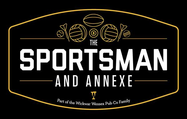 The Sportsman & Annexe Logo